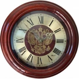 Часы ``Бриг+``  Ч2  Герб РФ